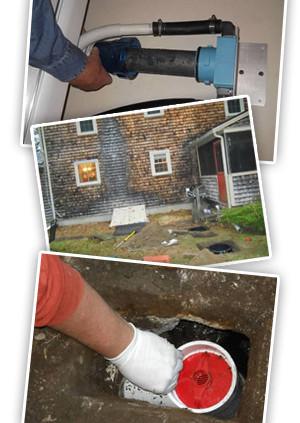 grinder pump repairs